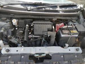 MITSUBISHI MIRAGE ENGINE PETROL, 1.2, LA, 12/2012-2018 81444 Kms