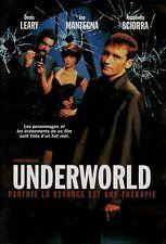 Underworld (DVD, 2008, Canadian) NEW SEALED