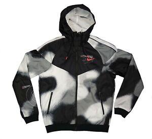 Nike Sportswear Deep Space Windbreaker Jacket Medium
