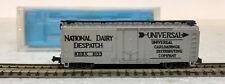 "ATLAS 2222 CARRO MERCI ""NATIONAL DAIRY DESPATCH"" NDDX 8133 scala N"