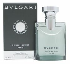Bulgari Men's Fragrances and Aftershaves