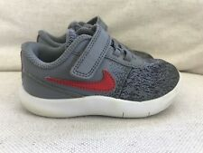 Nike Flex Contact Toddler Boys Running Shoes size 8