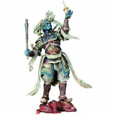 Kaiyodo Revoltech Takeya 001 Tamonten Action Figure  Japan New