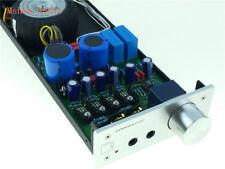11.11 HIFI audio Refer to Lehmann amp circuit  Headphone amplifier preamp
