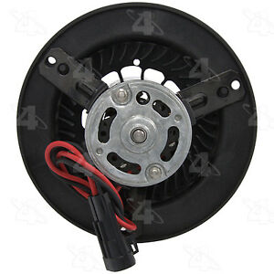 New Blower Motor With Wheel Four Seasons 35185