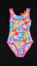 John Lewis Nylon Swimwear (2-16 Years) for Girls