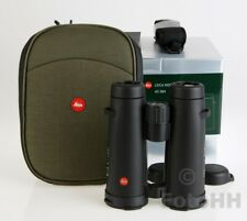 LEICA * NOCTIVID * 8x42 BLACK BINOCULAR (LEICA NUMBER 40384) / BRAND NEW IN BOX!