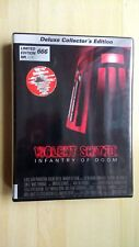 Violent Shit 3 - Limited VHS Monsterbox -Andreas Schnaas-German Amateur Splatter