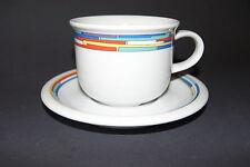 Arzberg Daily Rainbow Kaffeetasse mit Untere