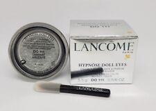 LANCOME HYPNOSE DOLL EYES DO 111 EYESHADOW & BRUSH (DAMAGED BOXES)