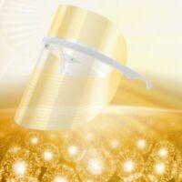 Rejuvenation Device Led Mask Wrinkle Acne Removal Beauty Instrument Spectrum IN