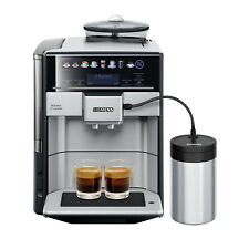 Siemens TE657F03DE EQ.6 plus extraKlasse Kaffeevollautomat -Neu vom Fachhändler!