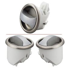 43mm Toilet Lock Ship Yacht RV Caravan Rotating Bathroom Door Furniture