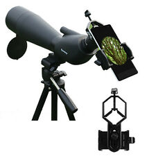 For IPhone6 Adapter Connect Mobile to 47mm Eyepiece Telescope&Scope&Binocular