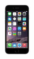 APPLE iPhone 6 32 GB UNLOCKED SPACE GRAY