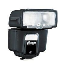 Nissin I40 Flashgun for Sony Professional Compact Flash