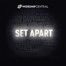 CD Worship Central SET APART Praise & Worship NEU & OVP Tim Huges Ben Cantelon