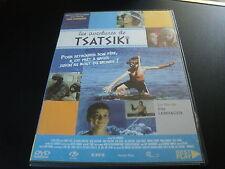 "DVD ""LES AVENTURES DE TSATSIKI"" film enfants"