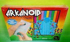 Brand New Sealed Arkanoid NES Nintendo 1987 unopened Game + VAUS controller RARE