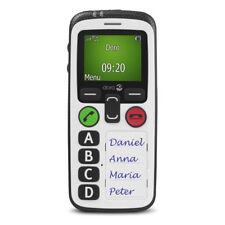 Doro 253-20107 Secure 580 100g blanco