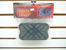 The Guillotine Broadhead Quiver Hood for Mathews Quiver Mounts (Hood Only)