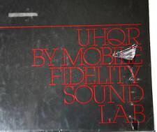 NEW  I ROBOT Alan Parsons UHQR MFSL Audiophile Recording Sealed FS