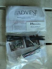CARRIER DUCTED CEILING KIT TO OUTSIDE ADVENT RV AC AIR CONDITIONER ADAPTOR KIT