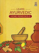 Learn Indian Ayurvedic Home Remedies Vol-2 English DVD Region Free