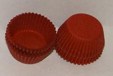 #5 Papier Rouge Bonbon 1000 Paquet Candy Fabrication Cp-6 Neuf