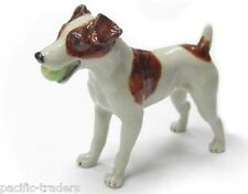R145 Northern Rose Miniature - Jack Russel with Ball