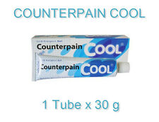 30G COUNTERPAIN COOL ANALGESIC BALM GEL MASSAGE RELIEVES MUSCULAR ACHES & PAINS