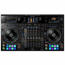Pioneer DDJ-RZX 4-Channel Audio/Visual Professional DJ Controller for RekordBox