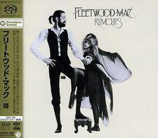 Rumours: Sacd Hybrid - Fleetwood Mac (2011, SACD NIEUW)
