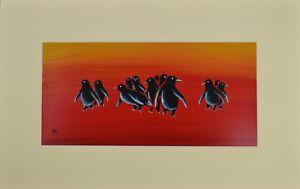 Little Penguins, Australian Marine Animal