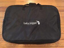 Baby Jogger Single Tragetasche, Schwarz, Gebraucht (1x für Flug benutzt)
