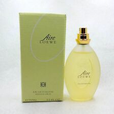 AIRE LOEWE BY LOEWE EAU DE TOILETTE NATURAL SPRAY 75 ML/2.5 FL.OZ. (T)