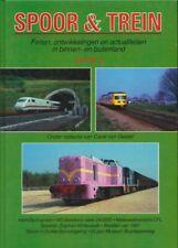 van Gestel, Carel (Red.) Spoor en Trein ; Editie 3 (1992) - Feiten, ontwikkeling