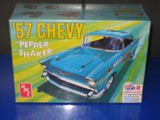 AMT PEPPER SHAKER 57 CHEVY MODEL KIT