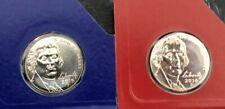 2016 P+D Jefferson Nickel Mint Set