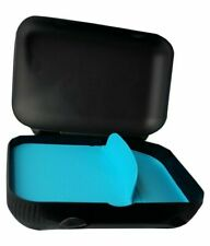 Tupperware Plastic Tupin Lunch Box | Black Color|100% Leak Proof | FREE SHIPPING