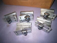 New listing 5 Box Cutters Monarch Bowes Safety controled depth 21P3