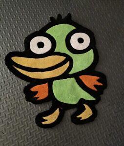 Kiddy Bird Shaped Novel Mat Rug