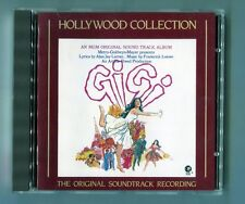 Hollywood Collection Vol. 4 CD ORIGINALE MGM colonne sonore © 1986 Giappone for Europe