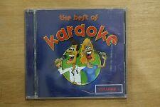 The Best of Karaoke Vol. 1   (Box C258)