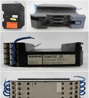 Siemens Digitaleingang 8 ES 6ES5401-7AA11 f. Simatic S5 - Generalüberholt -