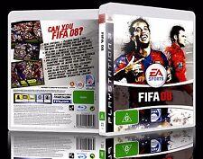 (PS3) FIFA 08 / 2008 / 2K8 (G) (Sports: Soccer / Football) Guaranteed, Tested
