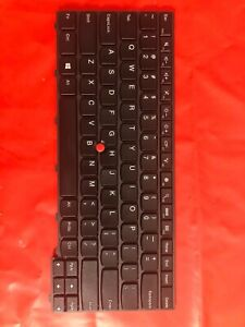 Used Keyboard for Lenovo ThinkPad E440 - 04Y2763