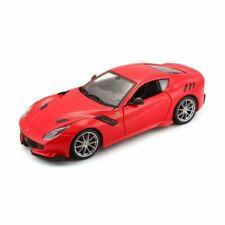 Pocher 1//8 Ferrari F40 Métal Gaz Portes Carburant Capuchons Peint Rouge