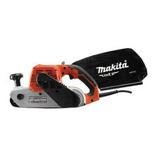 Makita MT - Ponçeuse à Bande M 9400 pour Abrasives 610x100 mm MT9400 940 Watt