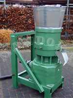 Pelletpresse Futterpresse Holzpresse Pelletspresse mit Zapfwellenantrieb (KJ400)